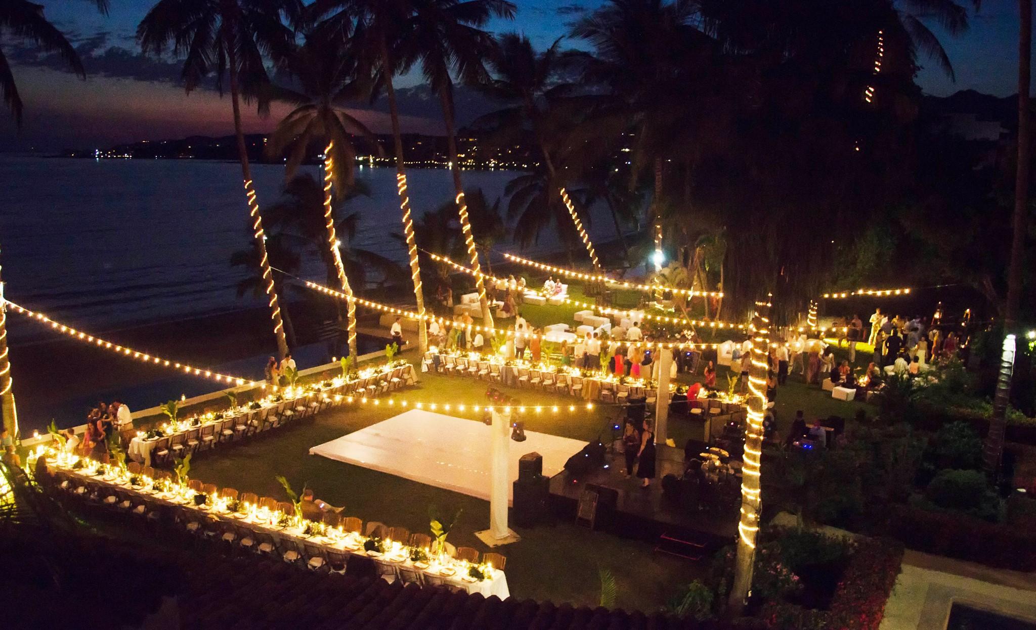 weddings in Mexico Puerto Vallarta area near Sayulita