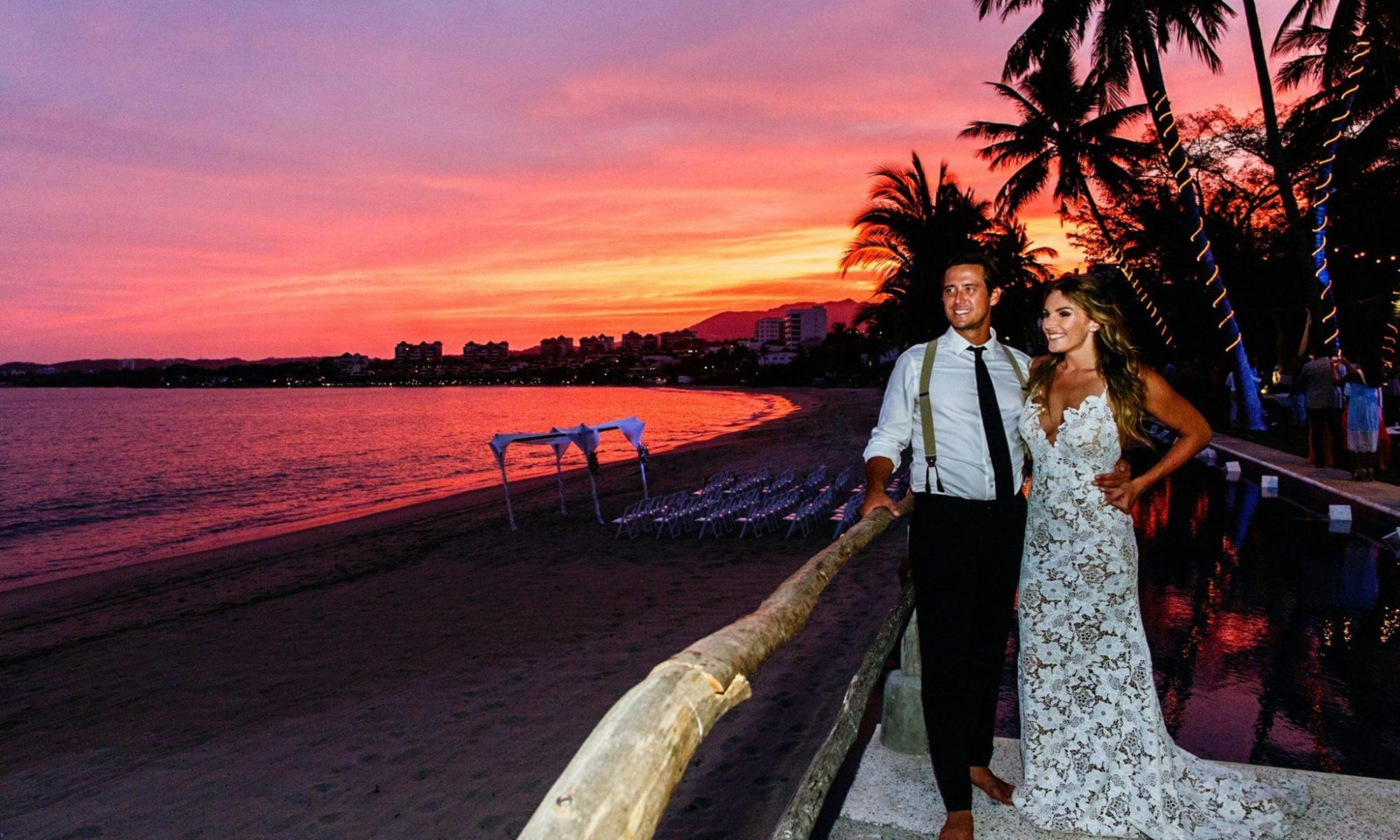 Wedding venues in Puerto Vallarta