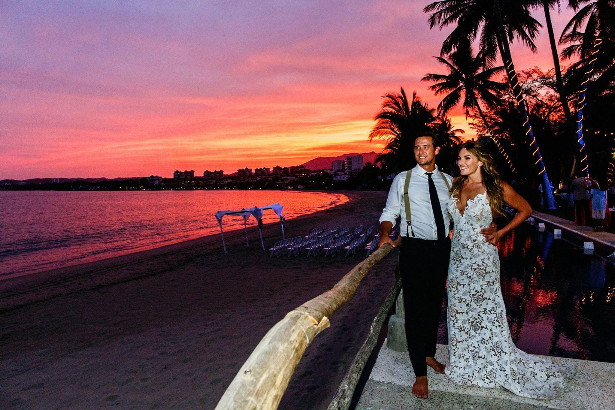 Puerto Vallarta Wedding Venue close to Bucerias