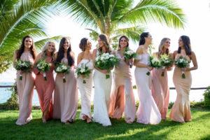 martoca brides have amazing boquets and florals