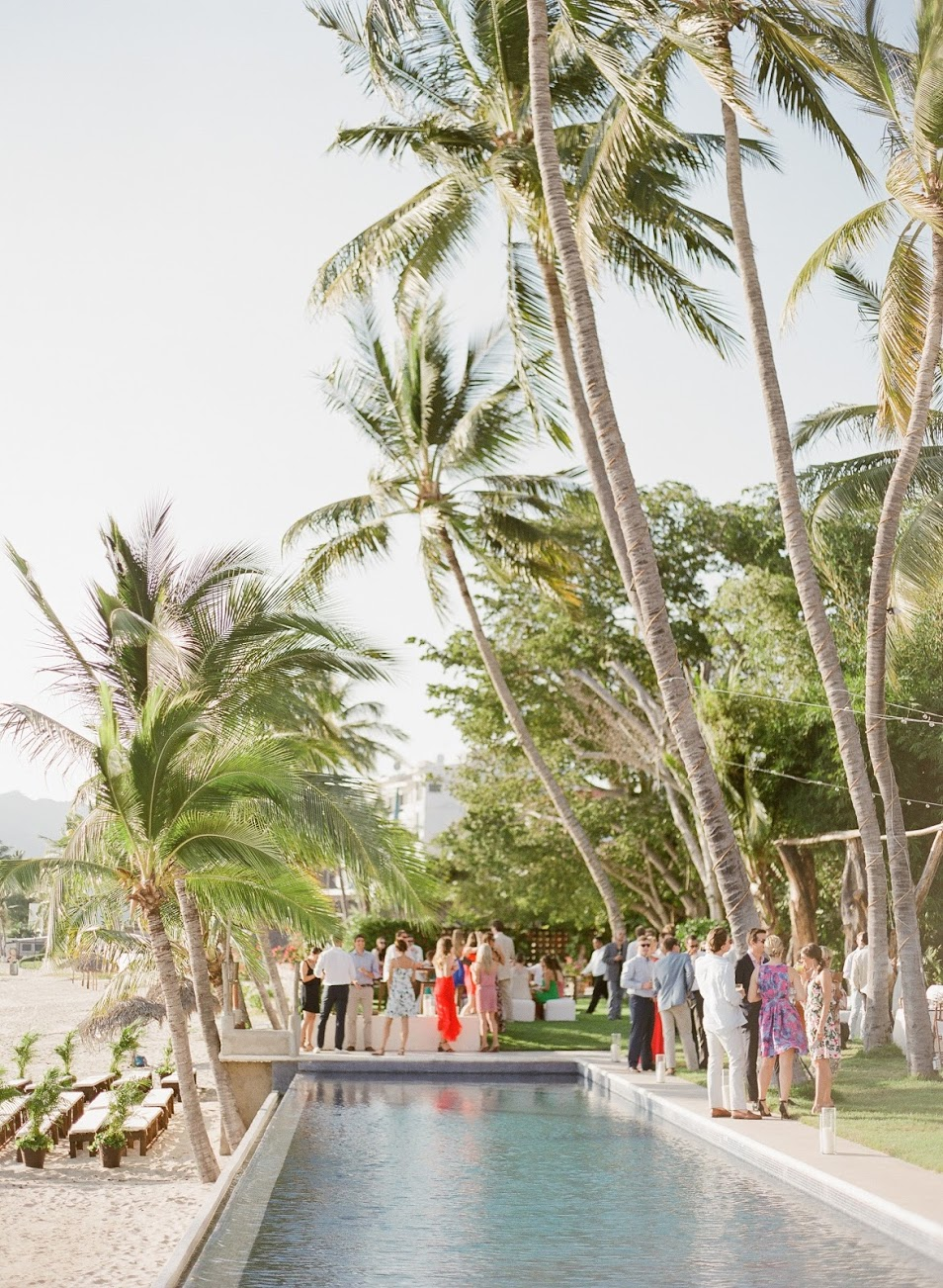 weddings in mexico venues planning locations