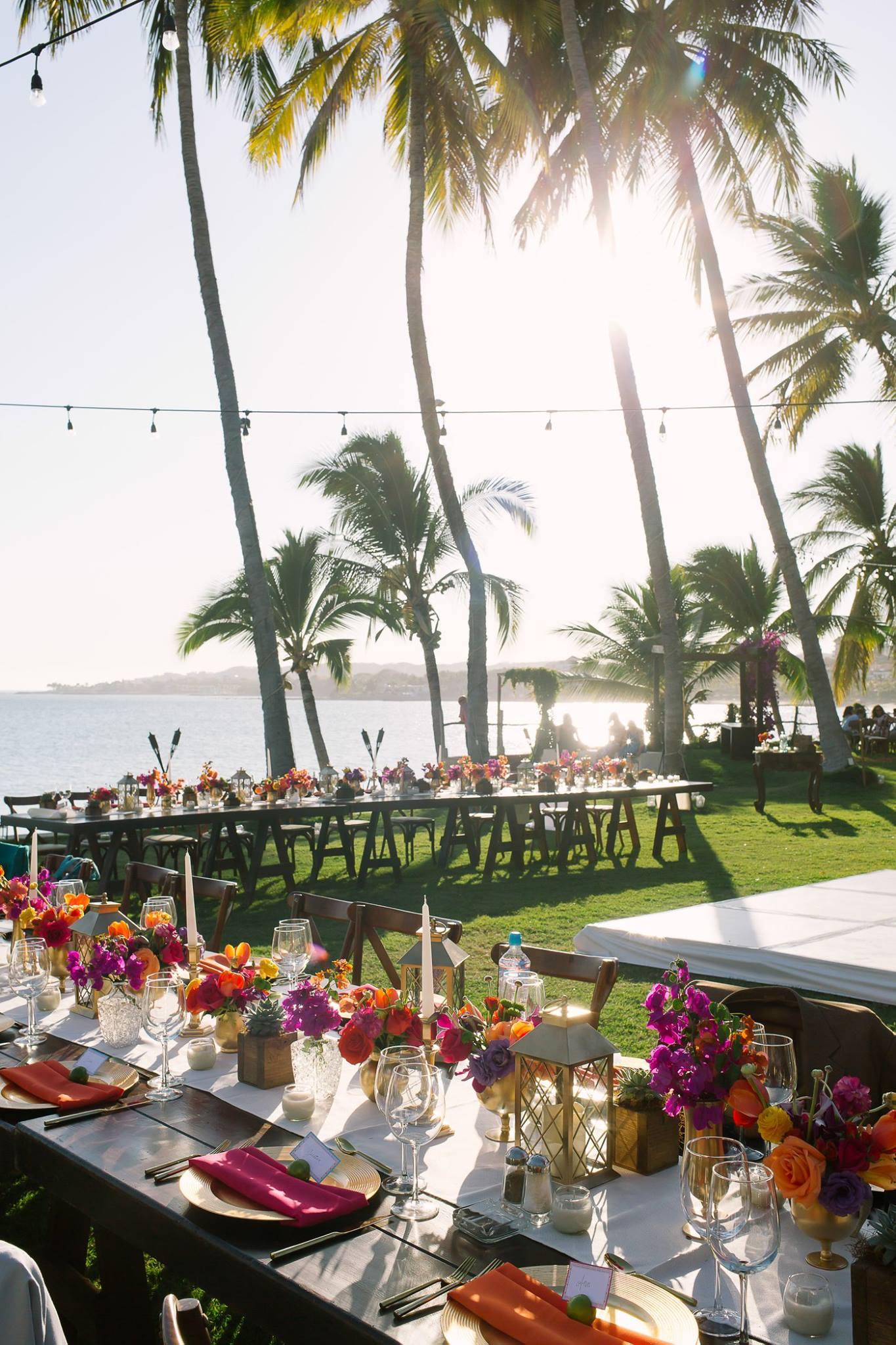 Weddings in Mexico Punta MIta Bucerias Sayulita Mexico venues planners