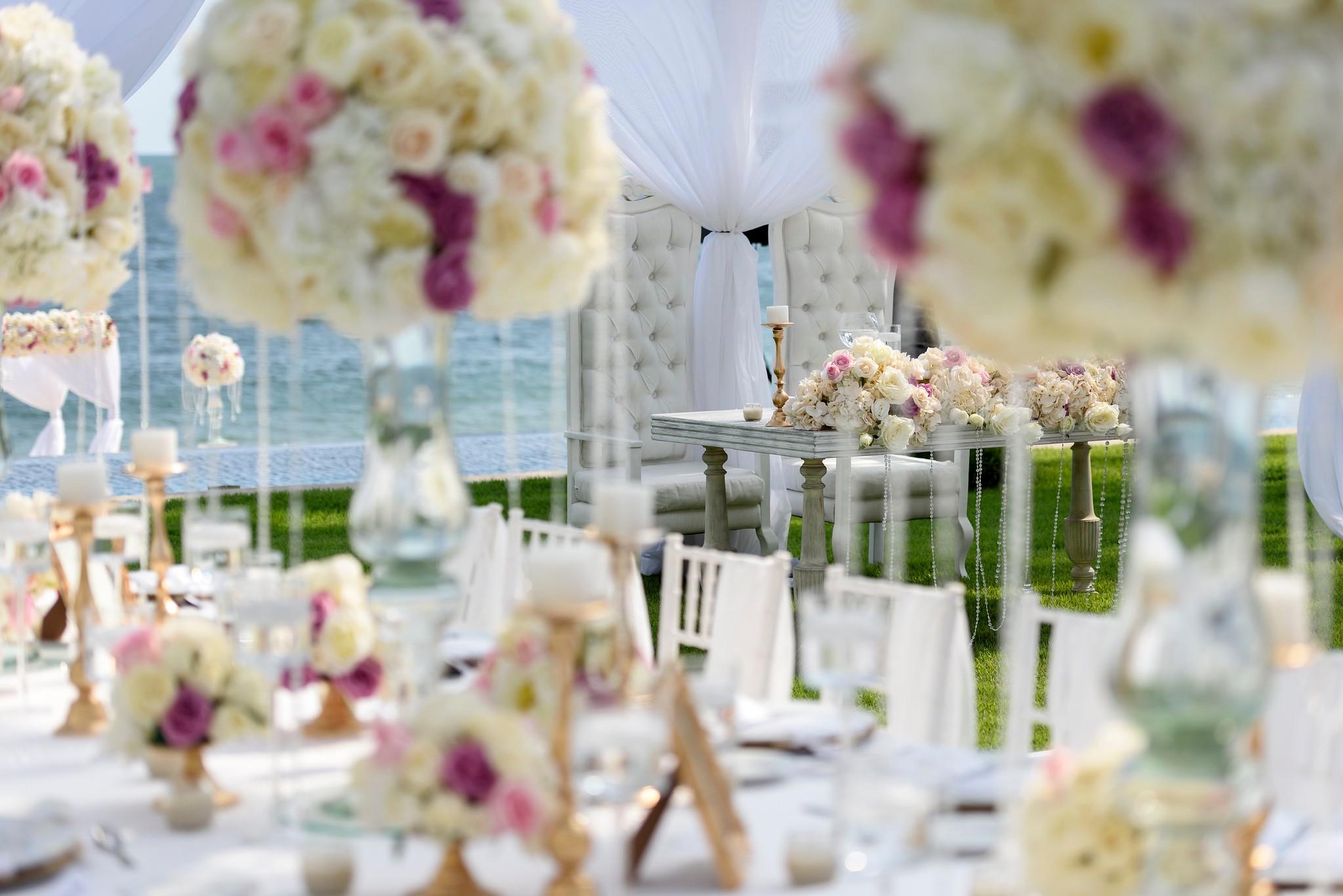 luxury weddings in mexico bucerias nayarit