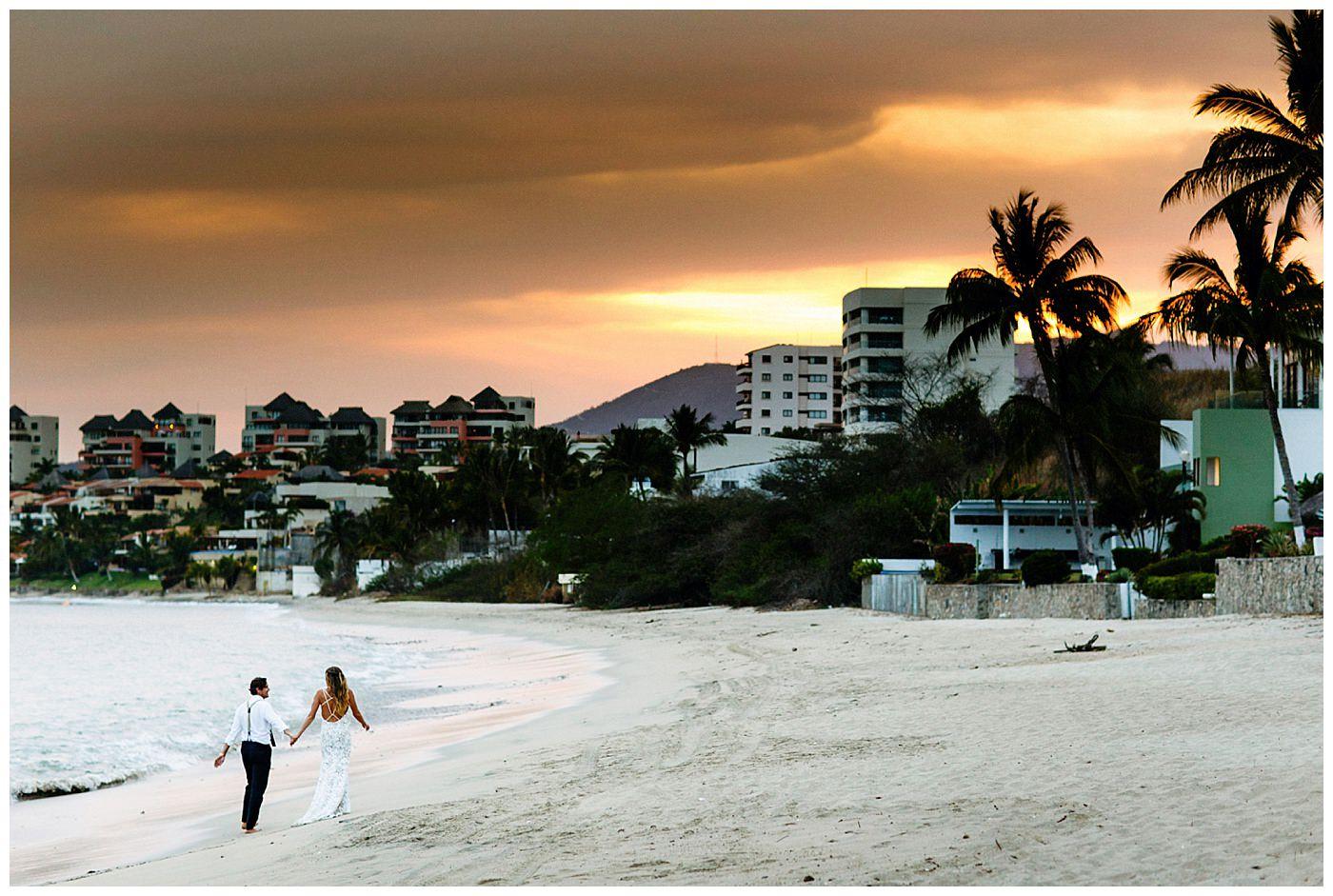 beach wedding mexico venues near punta mita near sayulita